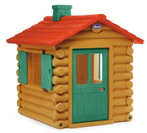 Chicco spielhaus blockhaus country oder jagdh tte - Chicco gartenhaus ...