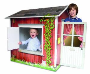 schwedenhaus aus pappe